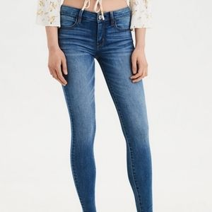 American Eagle Outfitters Jeggings Short